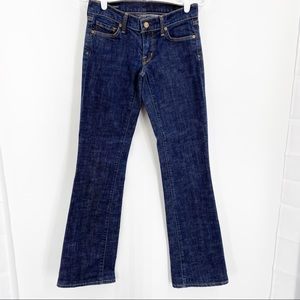Citizens of Humanity Kelly #001 Low Waist Size 25
